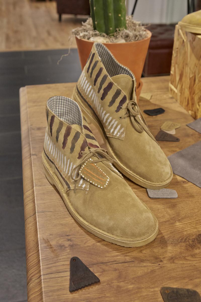 custom clarks desert boot off 57% - www