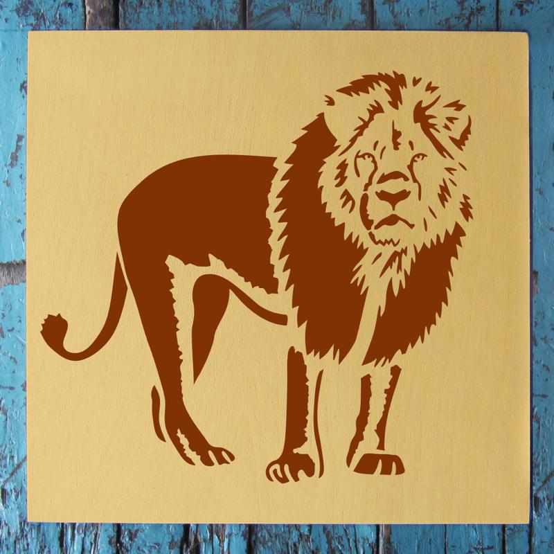 x11 lion